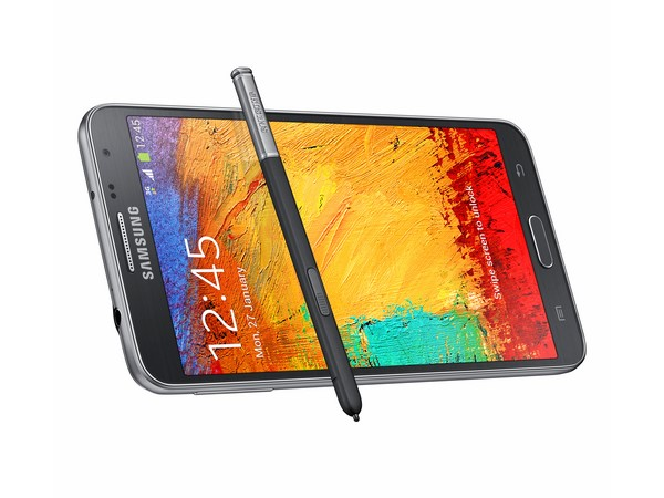 Samsung Galaxy Note 3 Neo Photos