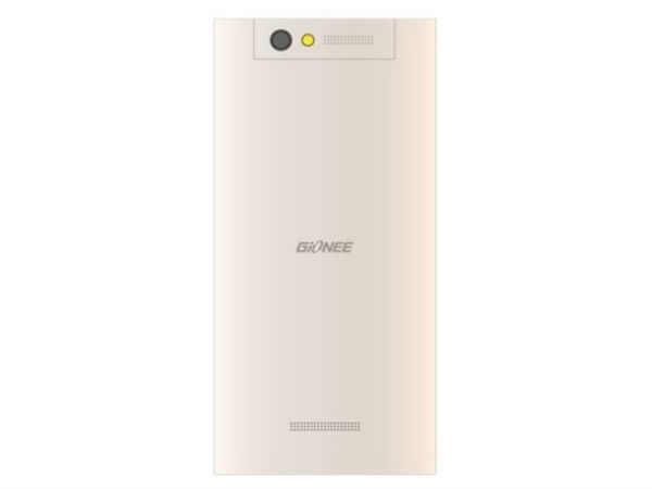 Gionee Elife E7 Mini Photos