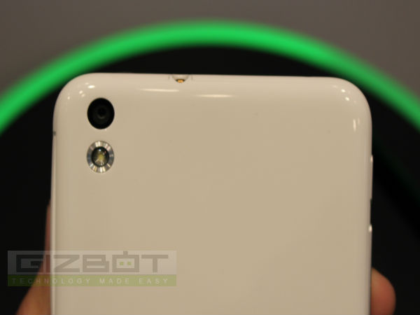 HTC Desire 816 Hands On First Look Photos