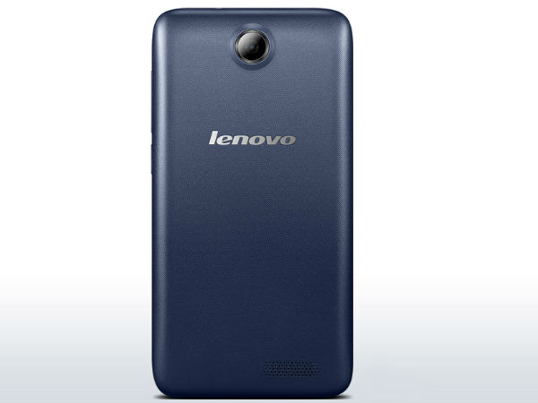 Lenovo A526 Photos