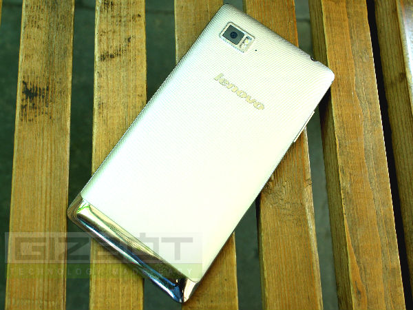 Lenovo Vibe Z Hand On Review Photos