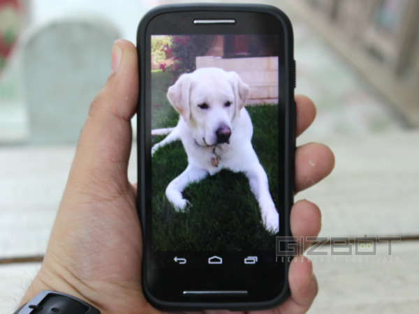 Motorola Moto E Hands On First Look Photos