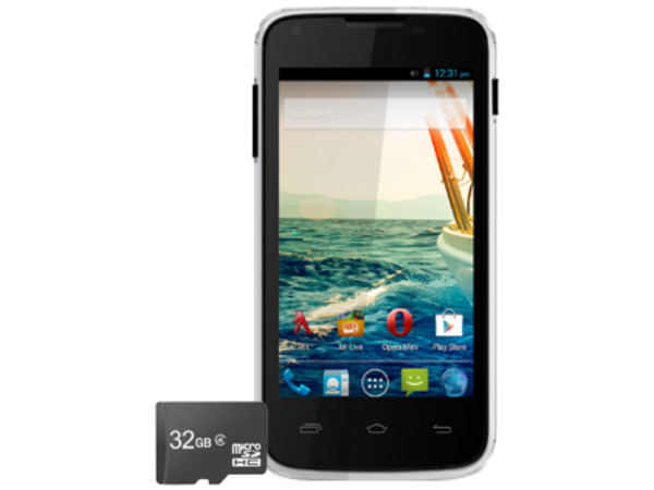 Micromax canvas Unite A092 Photos