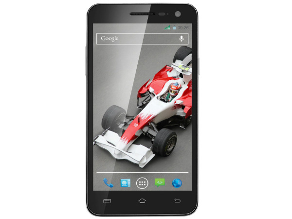 XOLO Q1011 Photos