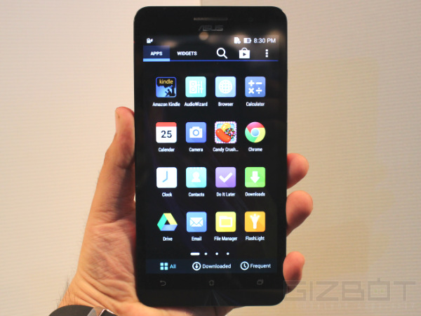 Asus ZenFone 6 Hands-On And First Look Photos