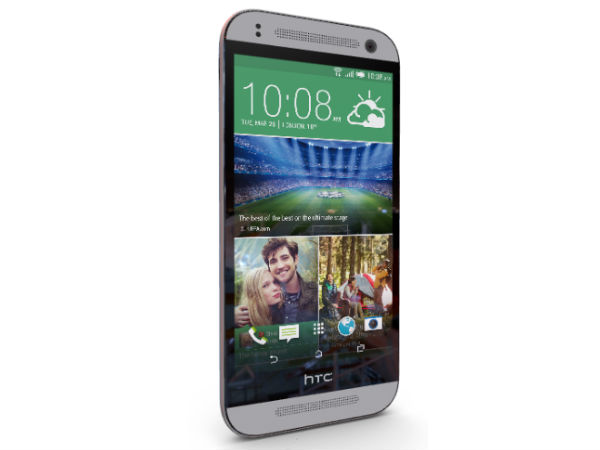 HTC One Remix Photos