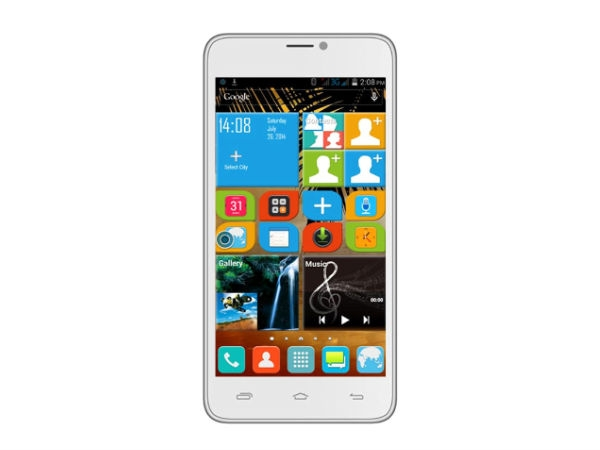 Karbonn Titanium S19 Photos