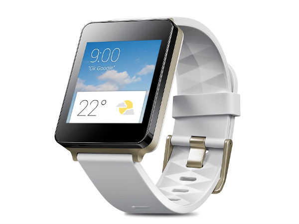 LG G Watch Photos