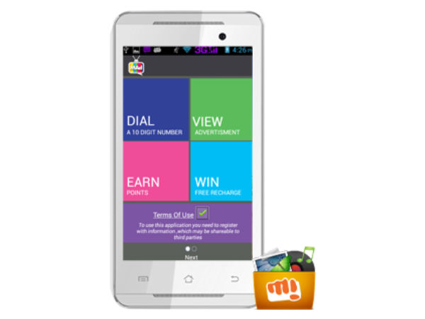 Micromax Canvas Fire A093 Photos