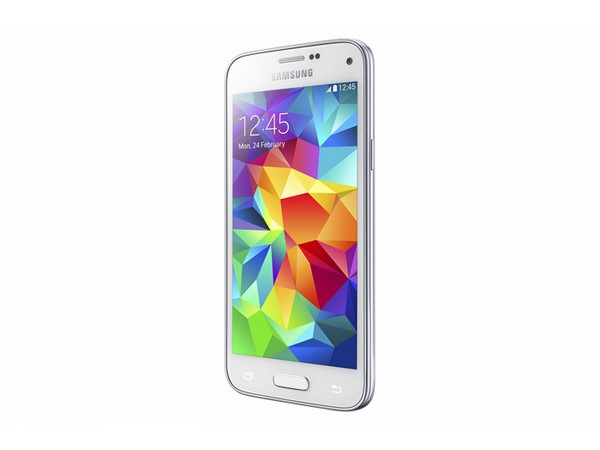 Samsung Galaxy S5 Mini Photos