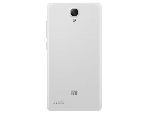 Xiaomi Redmi Note Photos