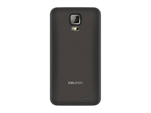 Celkon Signature Two A500 Photos