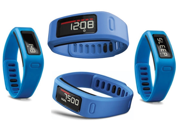 Garmin Vivofit Fitness Band Photos