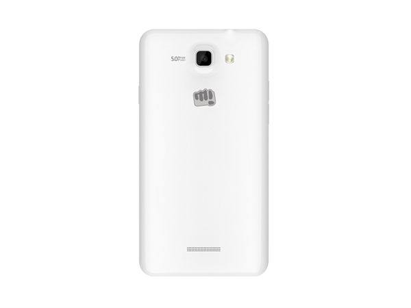 Micromax Canvas XL2 A109 Photos
