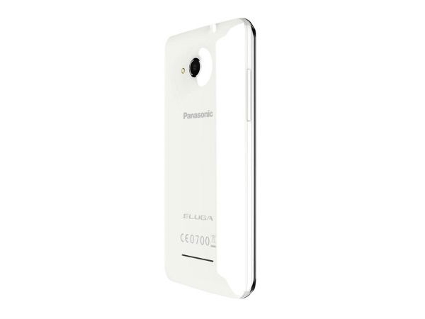 Panasonic Eluga A Photos