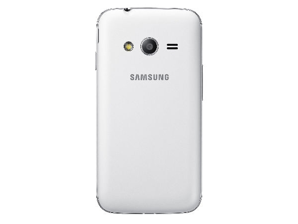Samsung Galaxy Ace NXT Photos