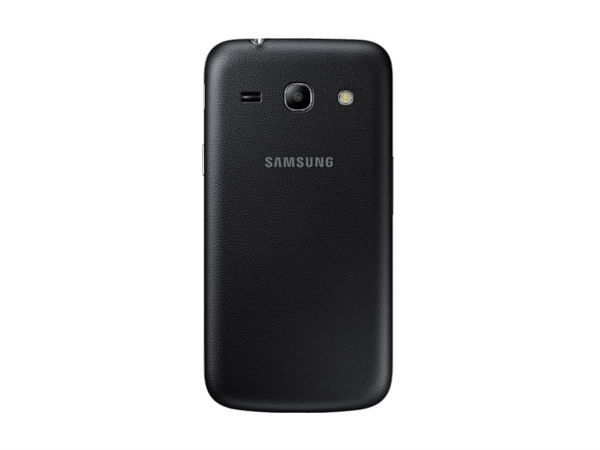 Samsung Galaxy Star Advance Photos