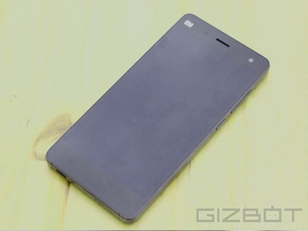 Xiaomi Mi 4 Hands On and First Look Photos