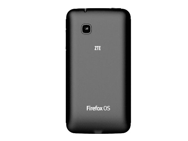 ZTE Open C Photos