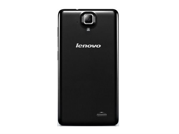 Lenovo A536 Photos