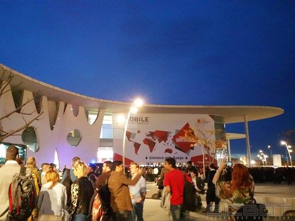 : Mobile World Congress 2015 event at Barcelona Photos
