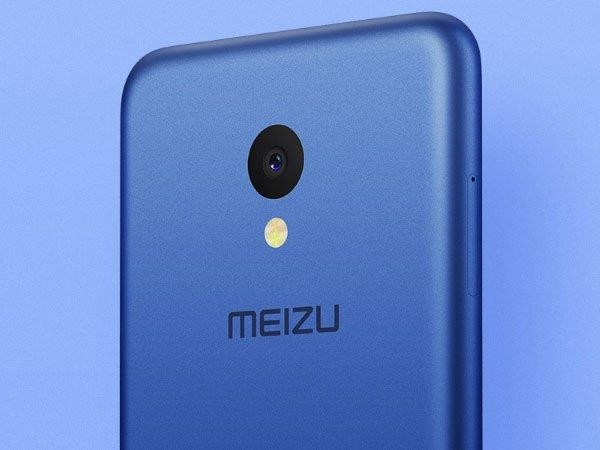 Meizu m5 Photos