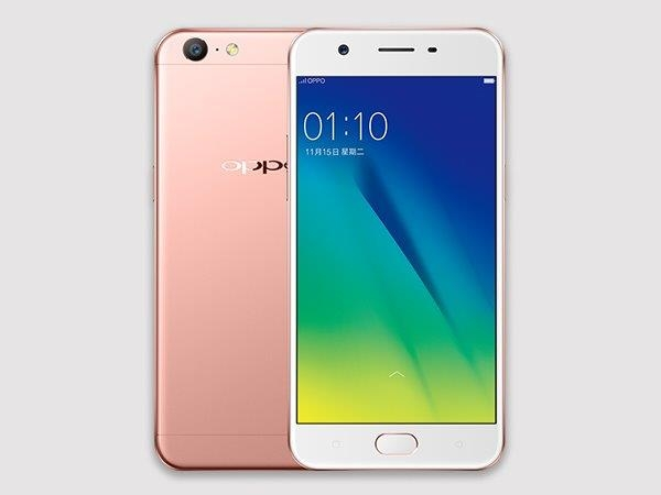 Oppo A57 Smartphone Photo Gallery Images Hd Photo Gallery Of Oppo