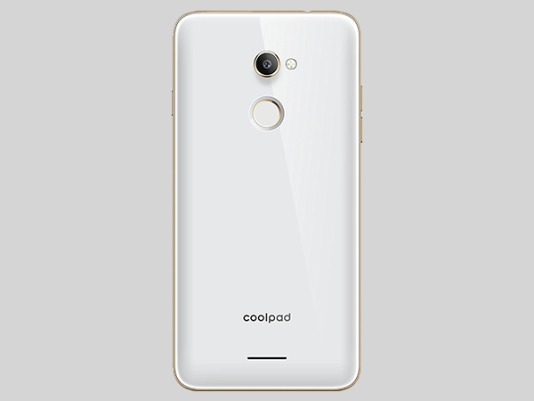 Coolpad Note 3S Photos