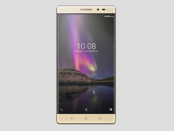 Lenovo Phab 2 Plus Photos