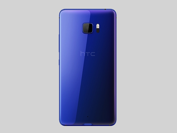 HTC U Ultra Photos