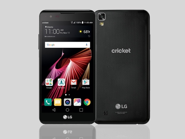 LG X power Cricket Photos