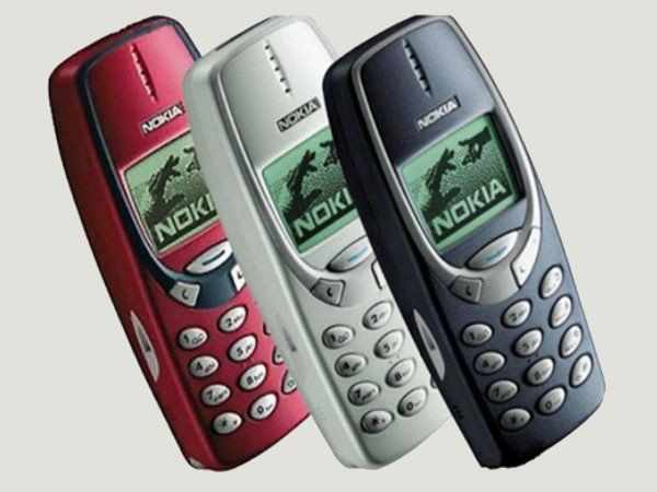 Nokia 3310 Photos