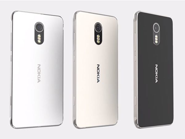 Nokia P1 Concept Design 2 Photos