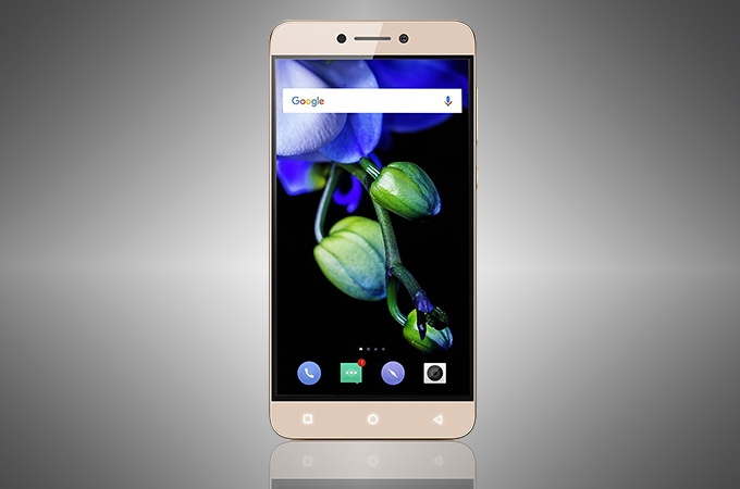 Coolpad Cool1 Dual Photos