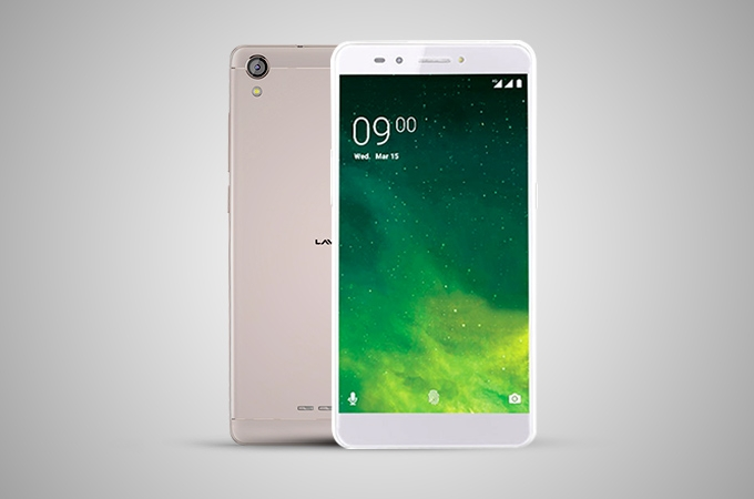 LAVA Z10 Photos