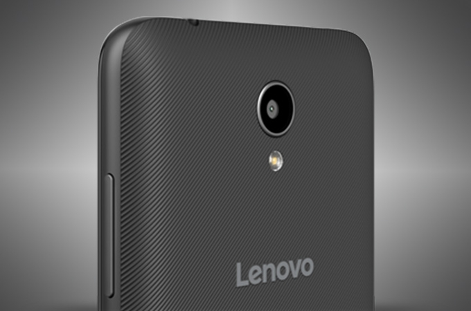 Lenovo Vibe B Photos