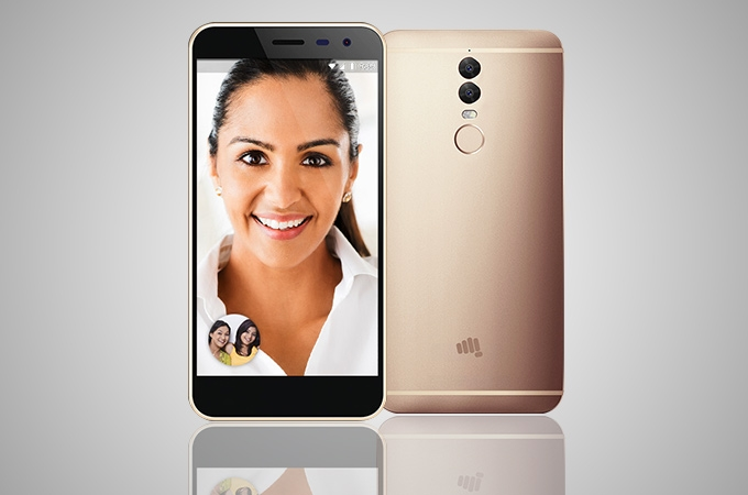 Micromax Canvas Dual 5 Photo Gallery Photos