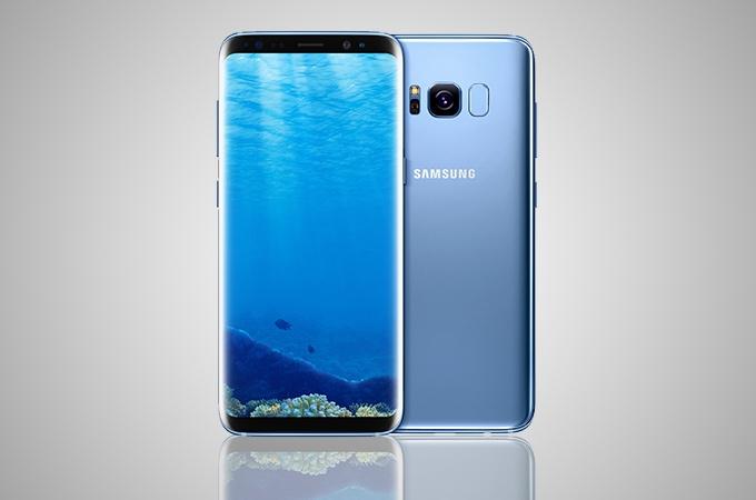 87066dbb96dd4 Samsung Galaxy S8 Plus Photo Gallery Images  HD   Photo Gallery of ...