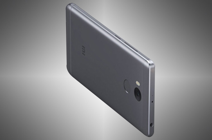 Xiaomi Redmi 4 Prime Photo Gallery Photos