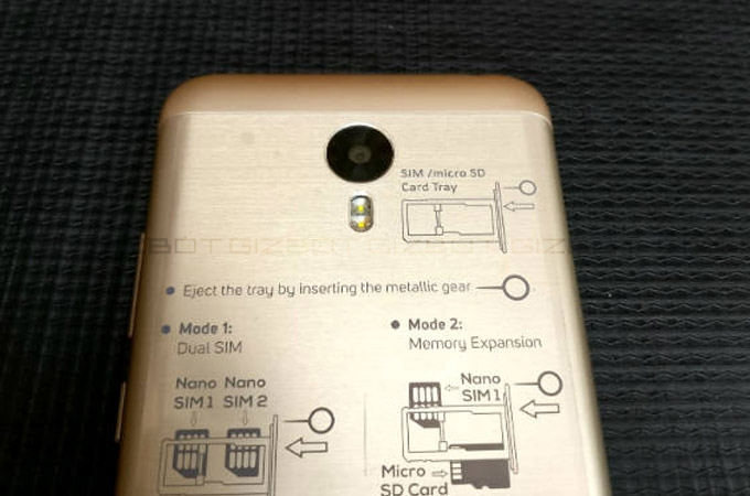 Micromax Evok Note First Impressions Photos