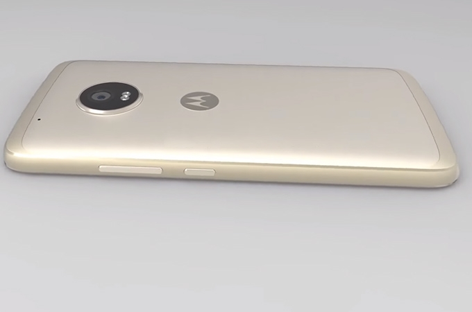Motorola Moto X 2017 Concept Design Photos