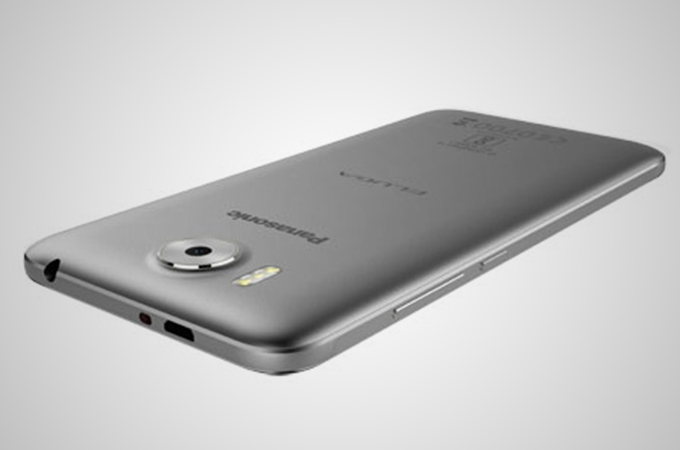 Panasonic Eluga Prim Photos