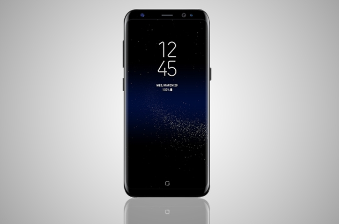 Samsung Galaxy S8 Plus Design Photo Gallery Photos