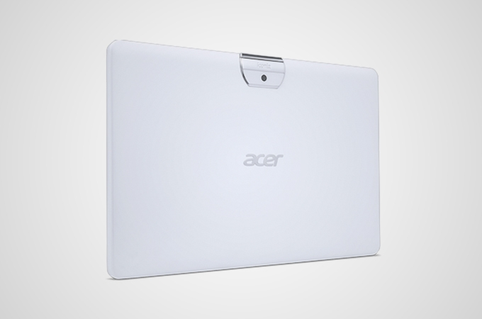 Acer Iconia One 10 Photos