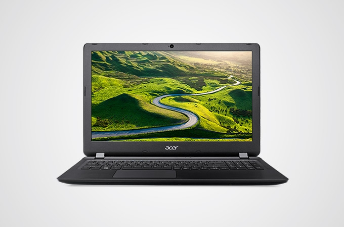 Acer Laptops Aspire ES Photos