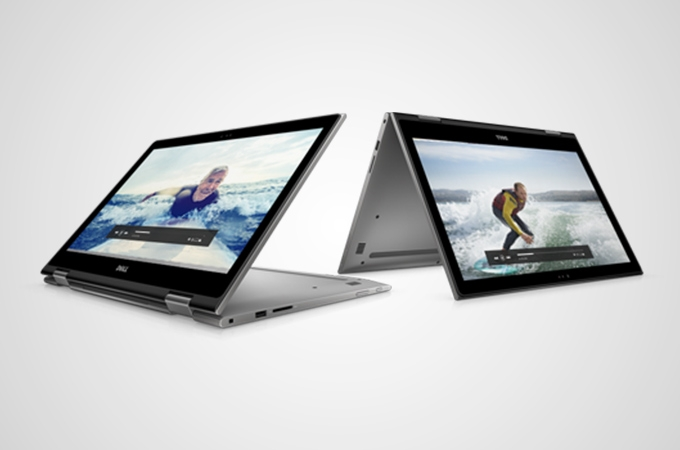 Dell Inspiron 15 5568 Photos
