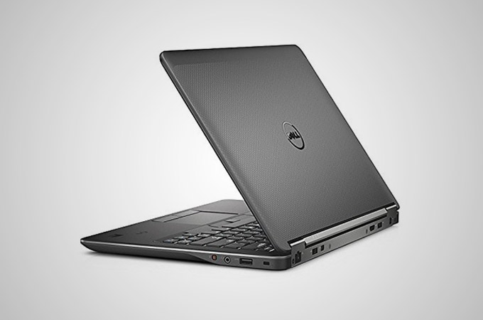 Dell Latitude 14 7000 Series Photos