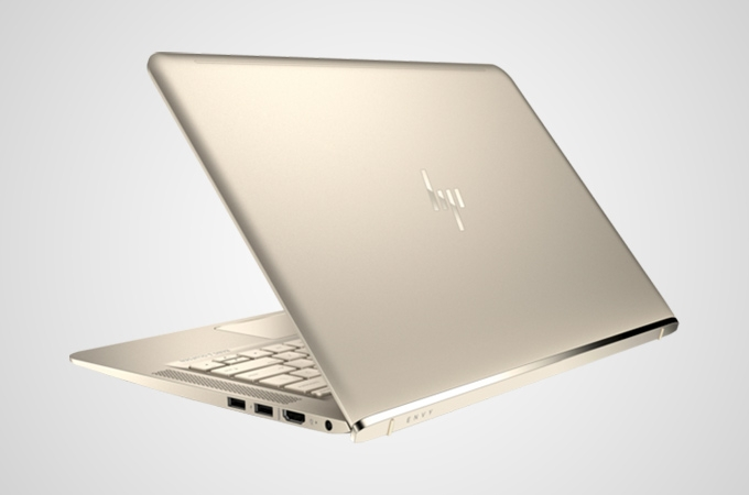 HP ENVY 13 Photos