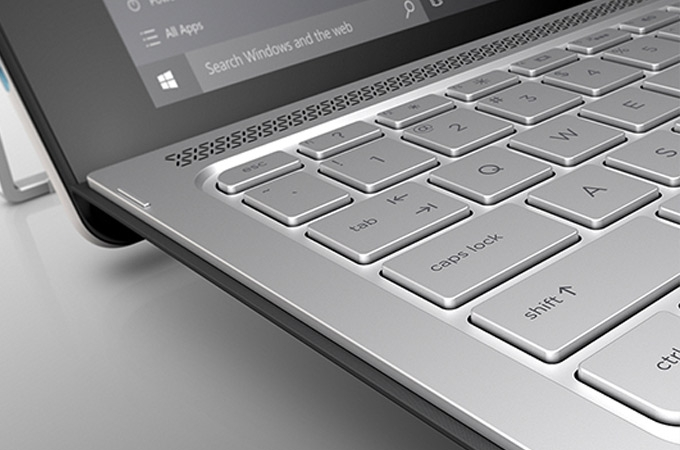 HP Spectre x2 Photos