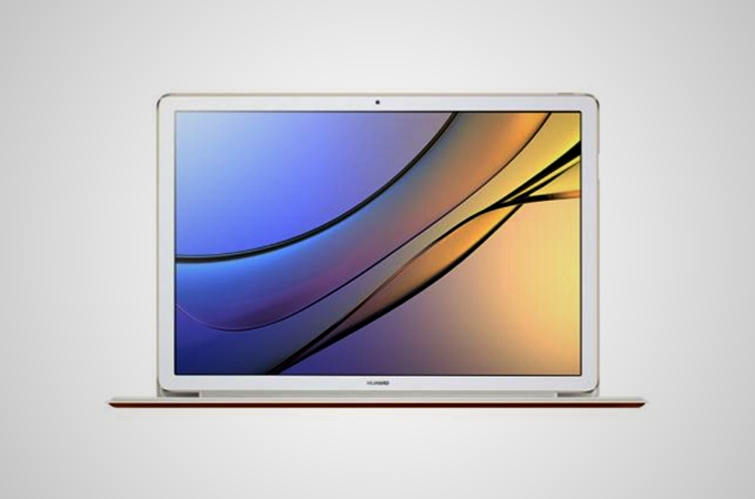 Huawei MateBook E Photos